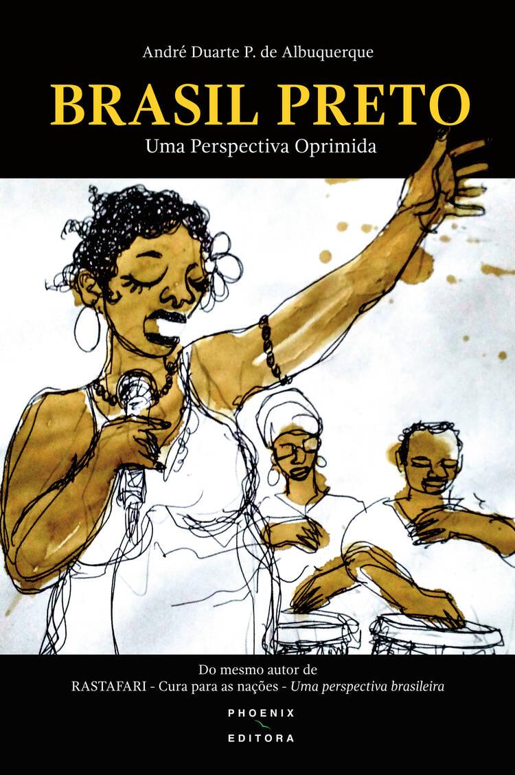 Capa do ebook BRASIL PRETO