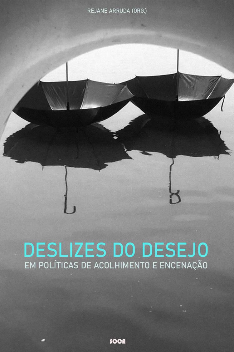 Capa do ebook Deslizes do Desejo