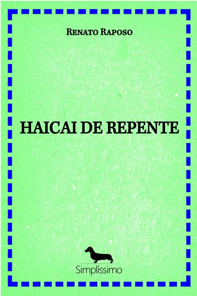 Capa do ebook HAICAI DE REPENTE