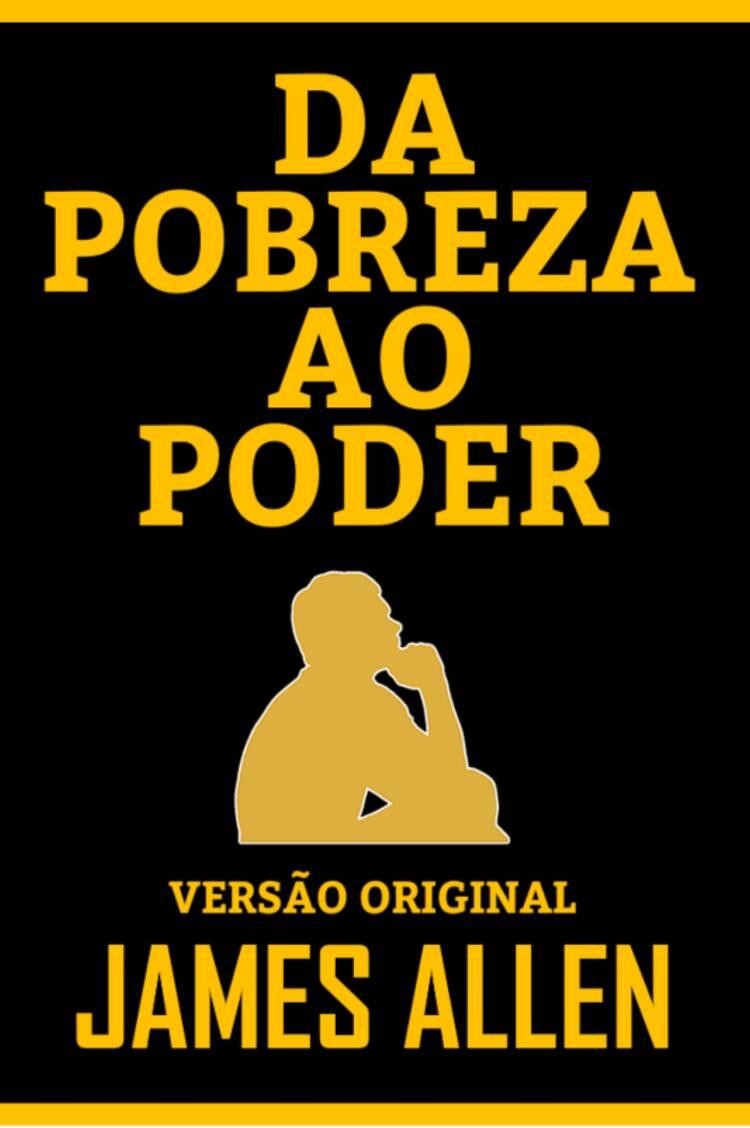 Capa do ebook DA POBREZA AO PODER